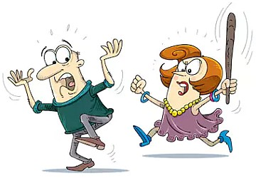 husband-wife-quarrel
