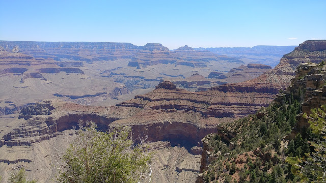 Grand Canyon quilt inspiration photo