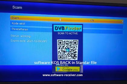 Software KOS Original - Return To Classic via USB