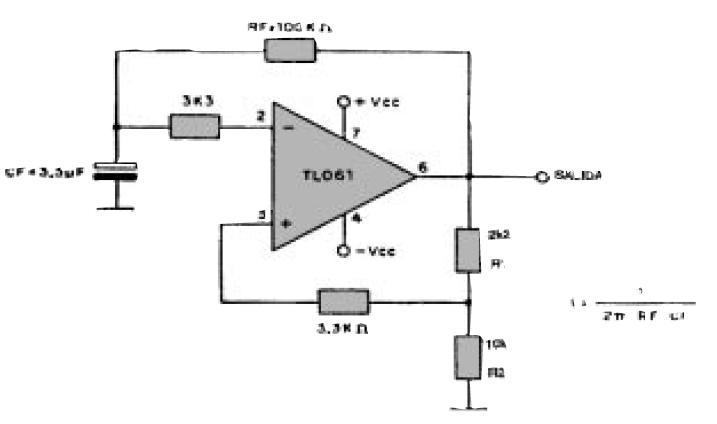 Circuito Oscilador : Solidworks diseÑo y proyectos circuito oscilador de