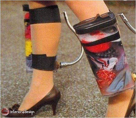 Strange Japanese Inventions 4