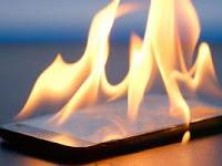 Ketahui Penyebab Ponsel Panas dan Cara Mengatasi nya