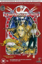 Rock N Roll Road Movie AKA 20th Century Oz