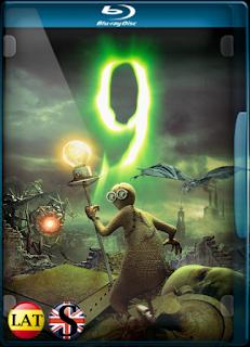 9 Nueve (2009) REMUX 1080P LATINO/INGLES