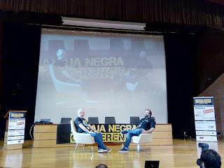 Navaja Negra 2019 - Ricardo Narvaja