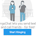 Send Texts And Make Calls For Free With The New Kingschat App