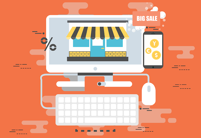 Learn All About Create An eCommerce Website Step By Step