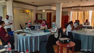 Kasus HIV Aids Di kota Cirebon Meningkat Selama Pandemi Covid-19