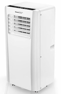Geek Aire, 1 Ton Portable Air Conditioner