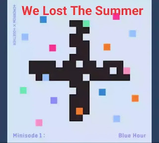 TXT - We Lost The Summer Lyrics (English Translation)