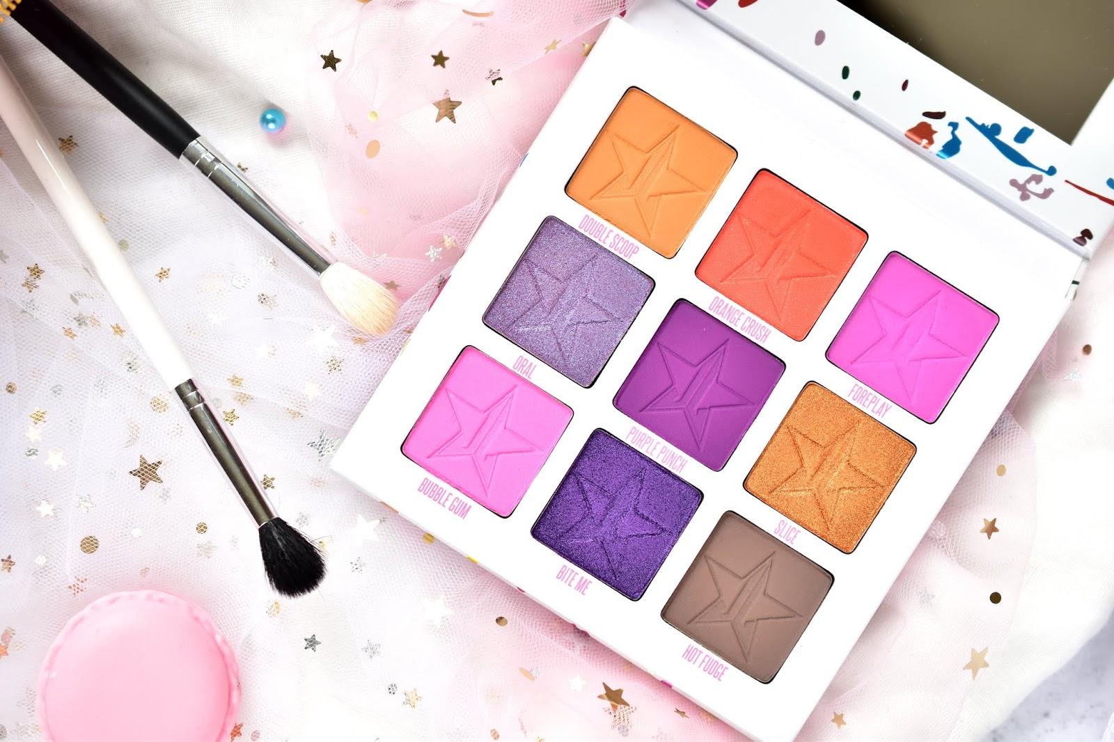 Jeffree Star Cosmetics Mini Breaker