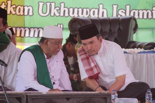 Pemkab Muba Prioritaskan Pembangunan Berbasis Agama