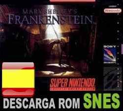 Mary Shelley s Frankenstein (Español) en ESPAÑOL  descarga directa