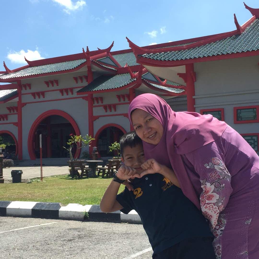 lokasi perlancongan negeri melaka, masjid cina negeri melaka, melawat melaka