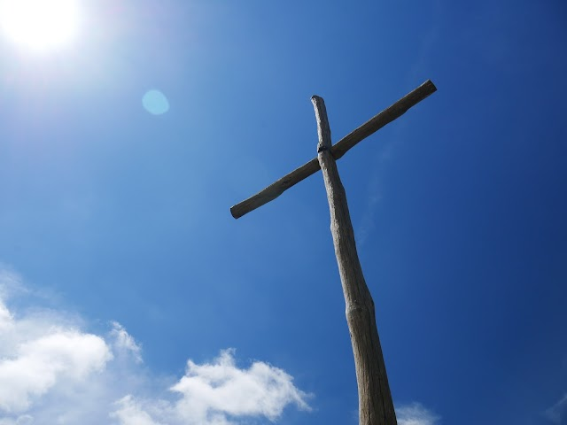 Loving The Cross or The Curse?