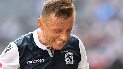 Ivica Olic sancionado