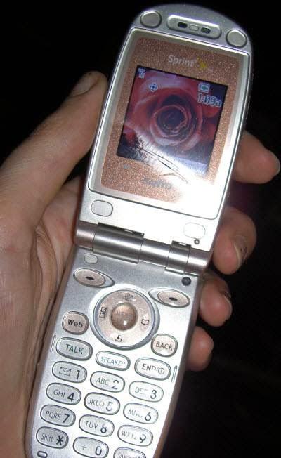 Cell Phones for Seniors