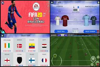Anda jangan lupa untuk Unduh juga file  Download FIFA 14 Mod 2020 Update Transfer Terbaru