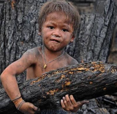 10 شركات لا تزال تستخدم عمالة الأطفال