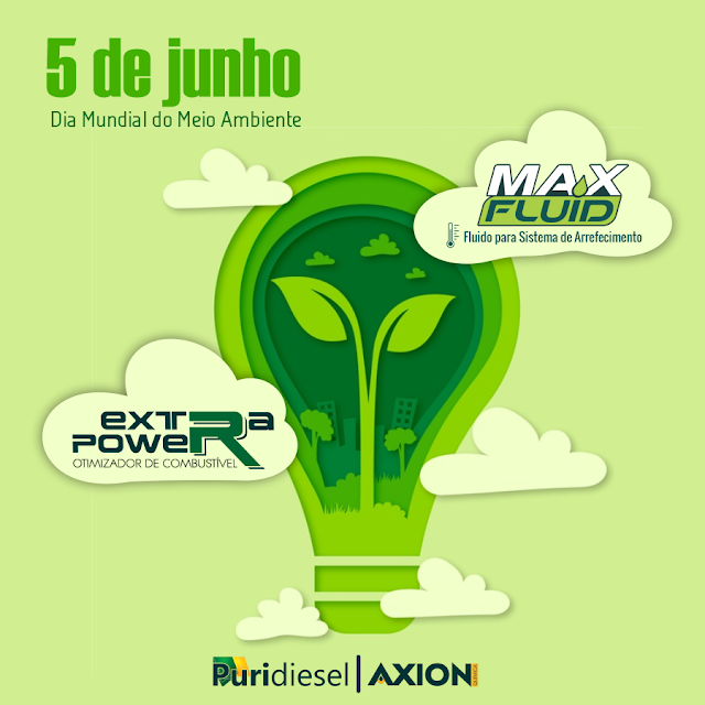 Puridiesel Axion Química