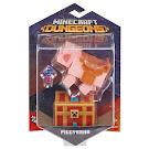 Minecraft Pig Dungeons Series 2 Figure