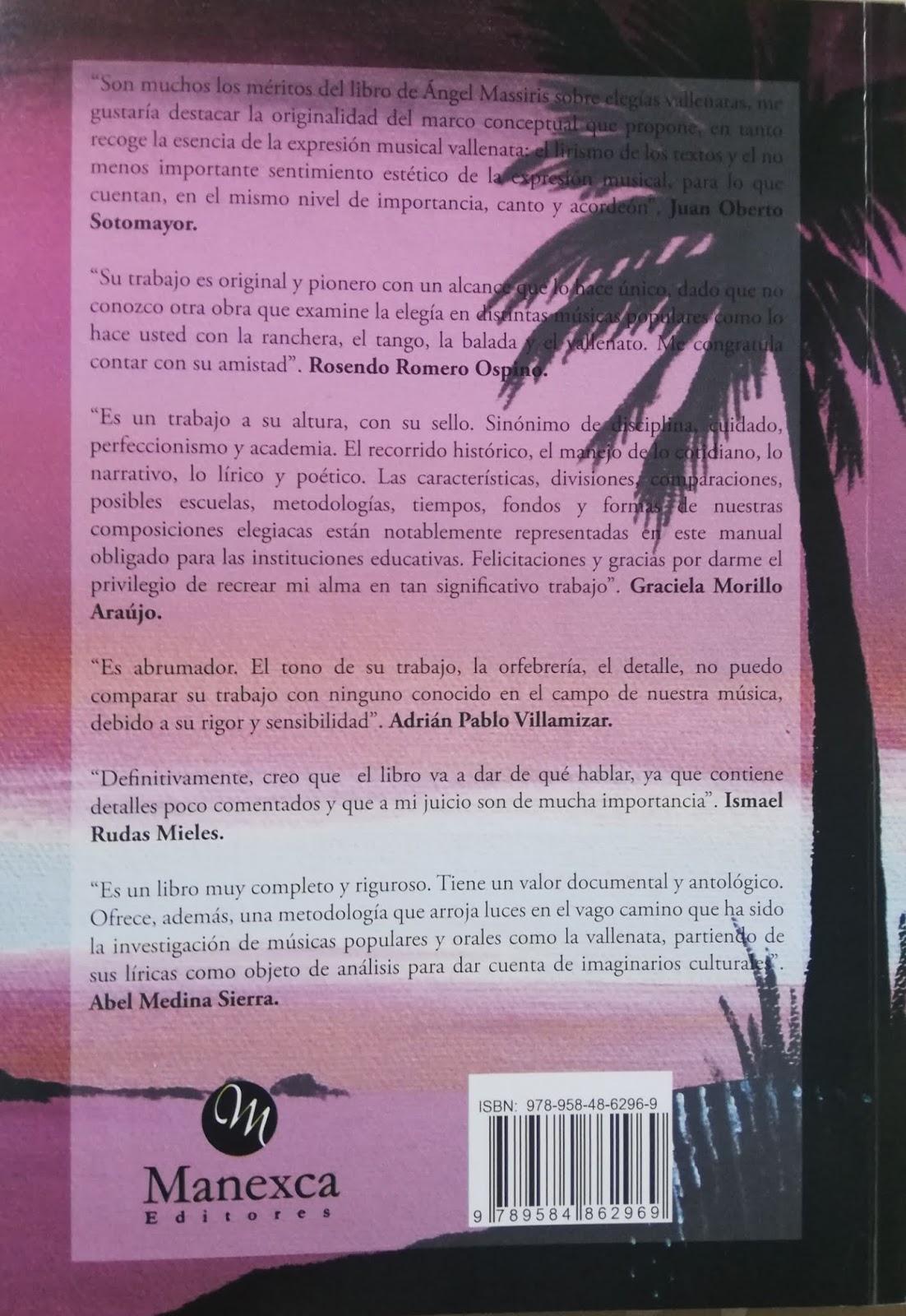 Diversidad rítmica de la música vallenata del Caribe