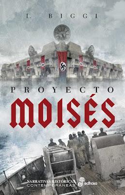 Proyecto Moisés - I. Biggi (2020)