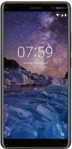 Nokia 7 plus - Harga dan Spesifikasi Lengkap