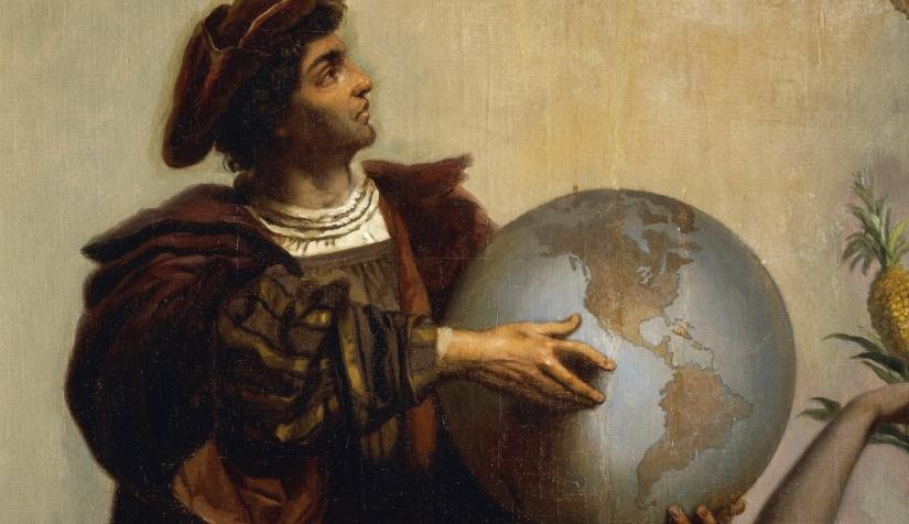 من هو كريستوفر كولومبوس  معلومات عن كولومبوس