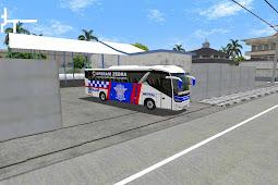 Bus 1 Patwal