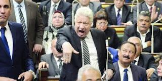 """عاجل و لمصلحة اصحاب المعاشات  .. نواب مصر يزلزلوا مبني البرلمان شاهد كلمة السر """"الشامل"""""""
