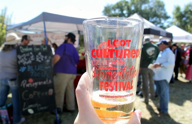 New Mexico Fermentation Fest photos