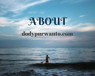 About blog dody purwanto