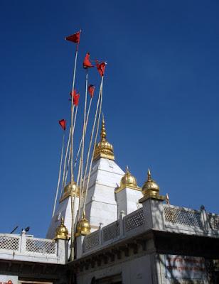 Maa Naina Devi Shaktipeeth