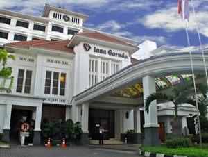 Lokerja Indonesia Pt Hotel Indonesia Natour Persero Sma Smk Recruitment Inna Garuda Hotel Yogyakarta