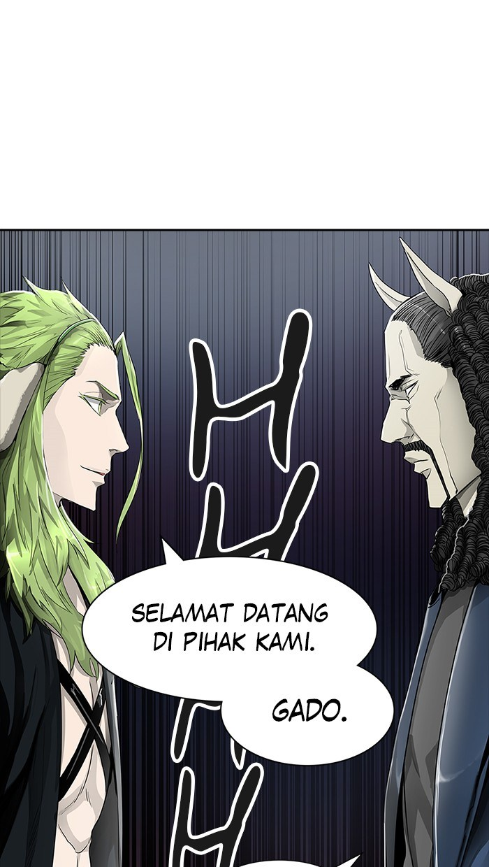 Webtoon Tower Of God Bahasa Indonesia Chapter 433