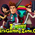 All Zombies Must Die Game