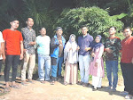 IMPRBS Akan Gelar Kemah Pengkaderan di Lokasi Wisata Lubuk Manggis