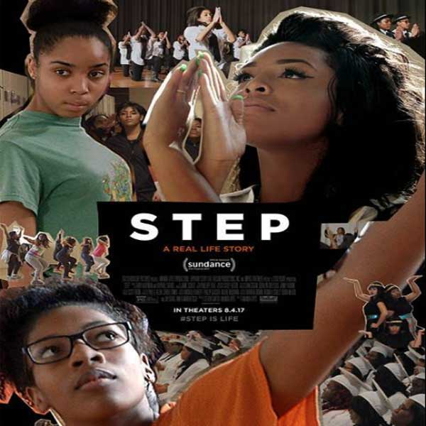 Step, Step Synopsis, Step Trailer, Step Review, Step Poster