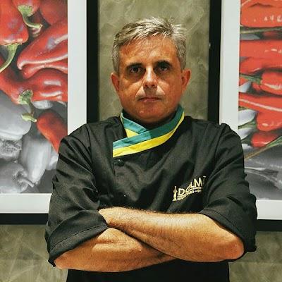 Chef maranhense vence prêmio Dólmã, maior premiação da gastronomia nacional