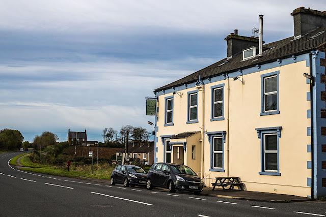 Parkside Hotel, Cleator Moor
