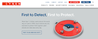 review cyren antivirus