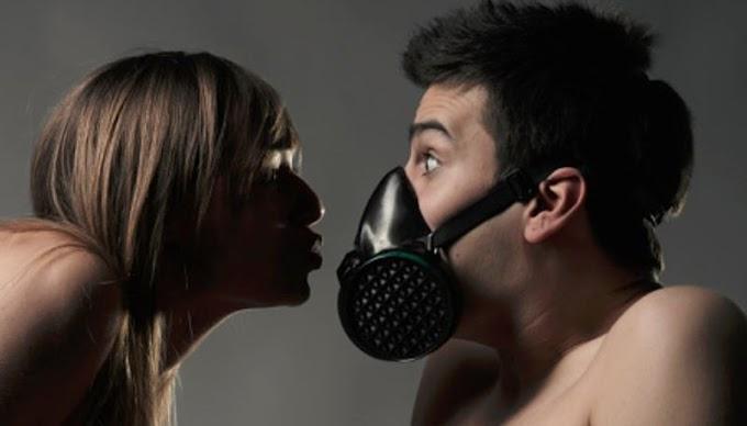 DICAS SOBRE CORONAVÍRUS: Perguntas e respostas sobre o sexo durante a quarentena.