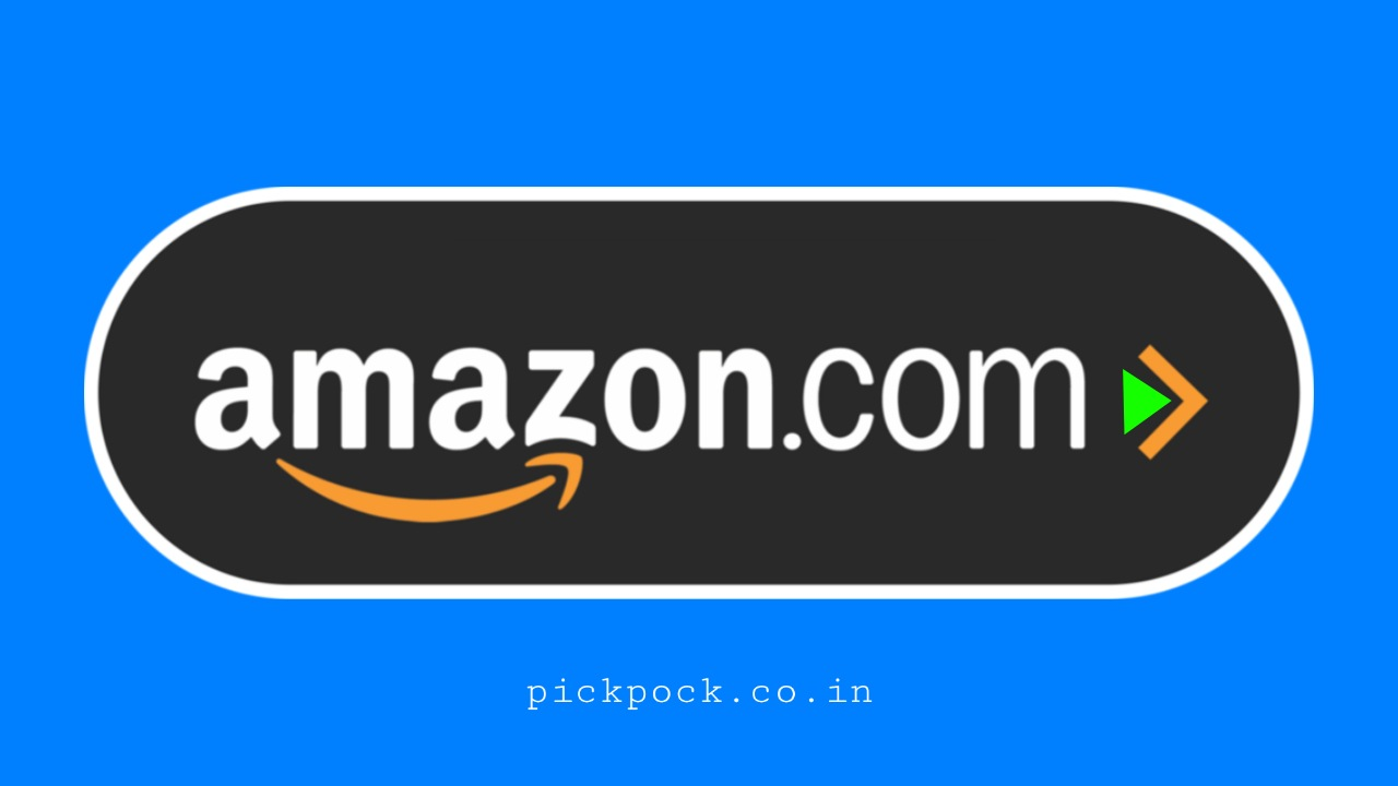 Pickpock, who Owns Amazon, Amazon