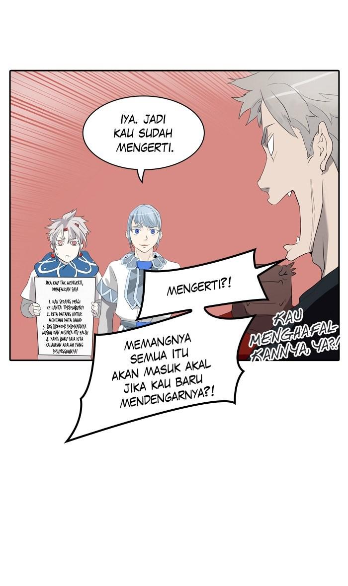 Webtoon Tower Of God Bahasa Indonesia Chapter 356