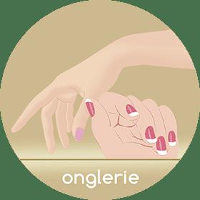 Institut de beauté Rosny-sous-Bois : onglerie