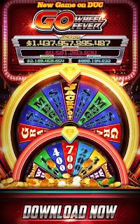 DoubleU Casino - Free Slots MOD v4.18.3 Apk (Unlimited Chips) Terbaru 2016 3