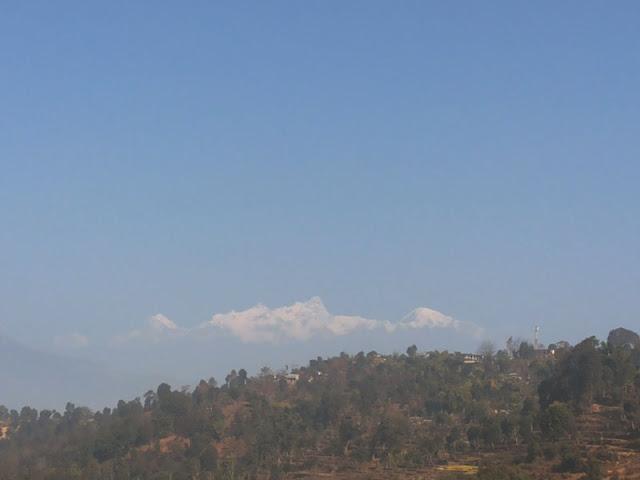 12 days manaslu trek itinerary
