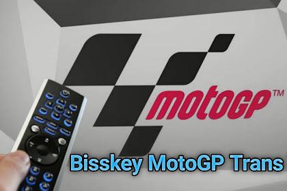 Update Biss key Trans 7 - Siaran Langsung MotoGP Hari ini 2021