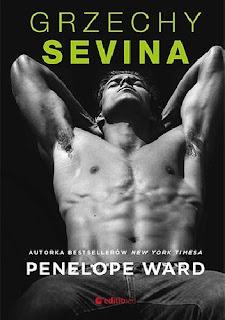 """Grzechy Sevina"" Penelope Ward"